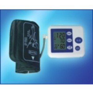 Bio Blood Pressure Monitor
